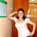 Александра Монина