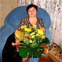 Валентина Шинкаренко