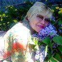 Татьяна Ахтямова
