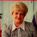 Валентина Старчукова