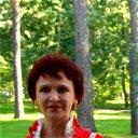 Лариса Галяпина