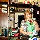 Валентина Ярославцева