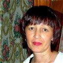 Валентина Tочилкина