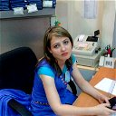 Yana Mammedova