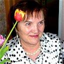 Надежда Дочилова