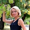 Ирина Берестовая
