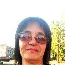 Наталия Балуба