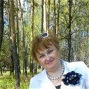 Елена Степановская