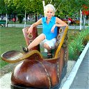 Светлана Хаджава