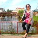 Tatiana Matskevich
