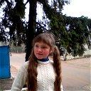 Оля Змиевская