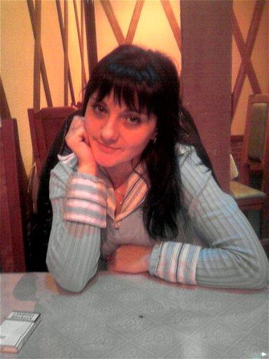 Кристина Кхетрару