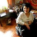 Людмила Гордова
