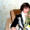 Лариса Котова-Трапезина