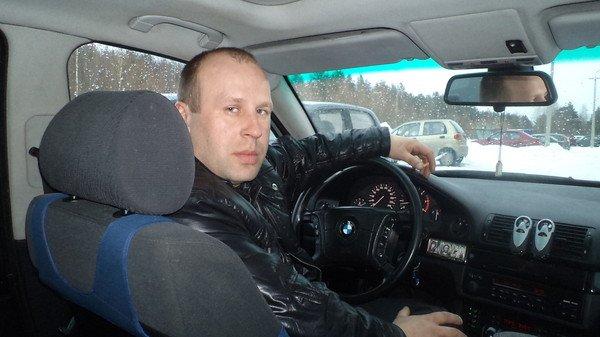 Роман Боровков