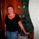 Татьяна Большова