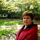 Тамара Арапова