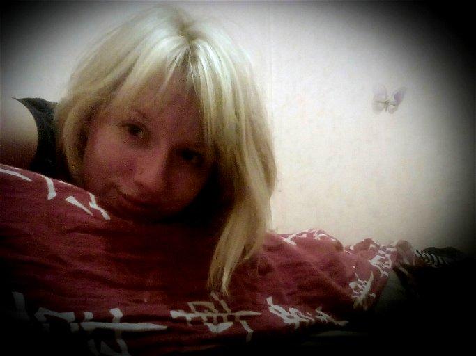 Katerina Burkunova