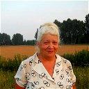 Зинаида Бадяева