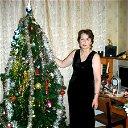Лариса Сергеева