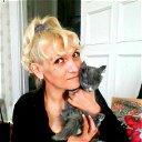 Лариса Моднова(Ильина)