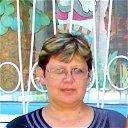 Лариса Забелина
