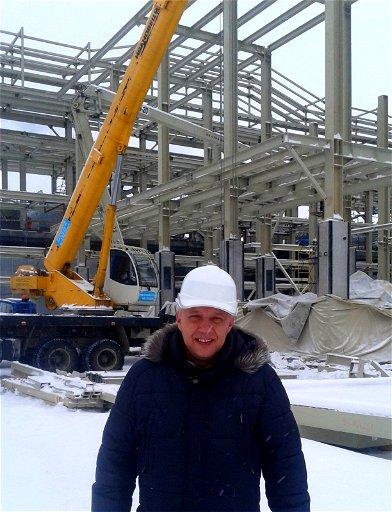 Юрий Рыбин