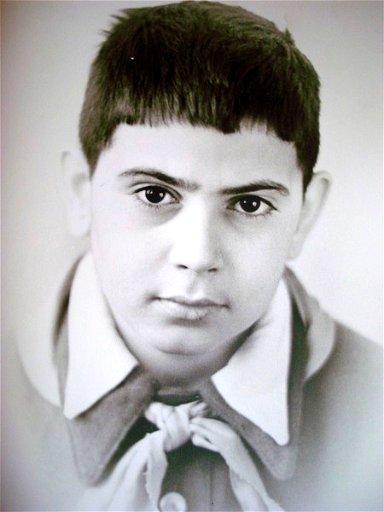 Андрей Белка