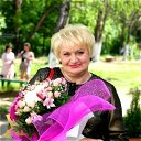 Марина(Марианна) Щенникова