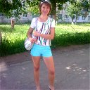 Оксана Шигапова