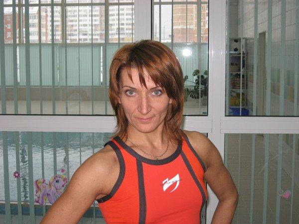 Татьяна Мордвинова