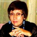 Лидия Тихомирова