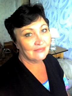 Любовь Казакова