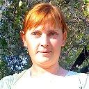 Ирина Старокадомская