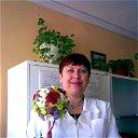 Наталья Власова