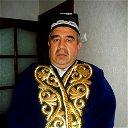 Али Саидахмедов