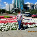 Татьяна Чеботарь