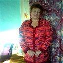 Татьяна Мазурова