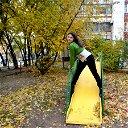 Галя Боброва