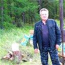 Sergei Krivonosov