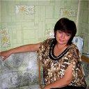 Галина Зенкова