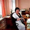 Валентина Ивановна