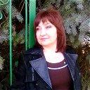 Виктория Гладкова