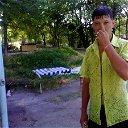 Парень Из Москоv Siti