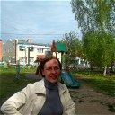 Наталья Юркова