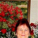 Валентина Куприянова