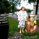 Тамара Апонькина