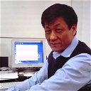 Валерий Ким