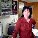Антонина Шевякова