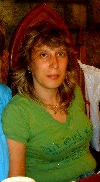 Марина Неткачева